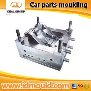 Automotive Injection Mould/ Auto Parts Plastic Mould Injection /Molded Parts Bumper Plastic Mould pictures & photos