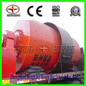 Dry and Wet Ceramic Ball Mill for Feldspar pictures & photos