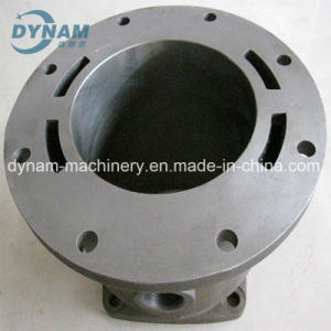 Cast Iron Part Precision CNC Machining Sand Iron Casting From China pictures & photos