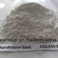 Bodybuilding Steroids Raw Powder Nandrolones Base pictures & photos