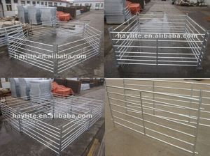 Galvanized Customized Sheep Panel on Sale pictures & photos