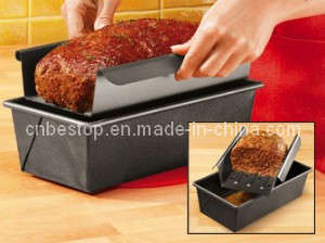 Perfect Meatloaf Pan (K1246)