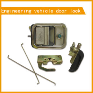 505c Type Engineering Vehicle Door Lock