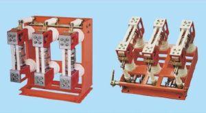 Zn28, Zn28A Series Indoor High-Voltage Vacuum Breaker (Zn28)