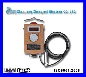 Mining Equipment Alarm Liquid Level Sensor Input Type