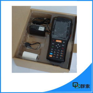Touch Screen Mobile Printer Thermal Bluetooth Sdk Rugged GSM Android PDA pictures & photos