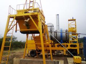 Mobile Asphalt Mixing Plant (QLB60) pictures & photos