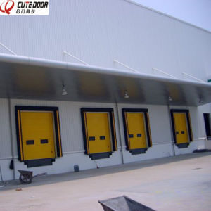 Industrial Sliding Overhead Garage Door pictures & photos
