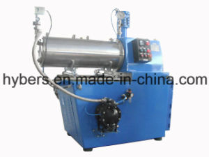 Paint Horizontal Sand Mill-30 Litres pictures & photos