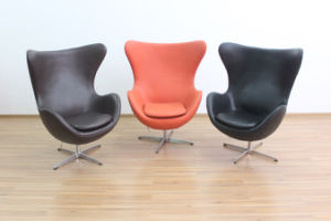 Egg Chair - Arne Jacobsen (A073B) pictures & photos