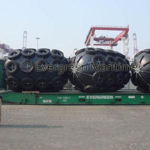 Pneumatic Rubber Yokohama Fender, Ship Boat Fenders Floating Docks, Marine Rubber Fenders, Rubber Fenders pictures & photos
