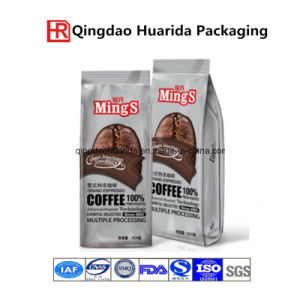 Coffee Packaging Bag with PP pictures & photos