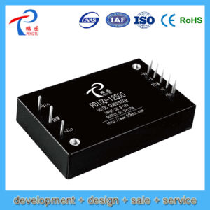 100W Power Converter Pdi100-48s05 with 48 Voltage Input, 5 Voltage Output, Single Output