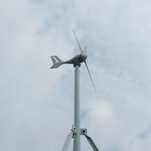 Wind Generator Boat (MINI 400W) pictures & photos