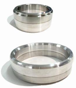 Bimetal Ttanium Steel Heat Exchanger Tube Sheet pictures & photos