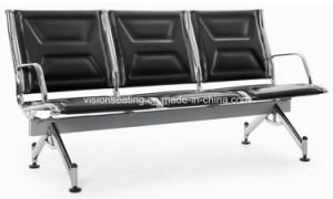 Metal Airport Waiting Terminal Area Reception Room Public Seating (8107) pictures & photos