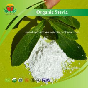Manufacturer Supplier Organic Stevia Rebaudioside a pictures & photos