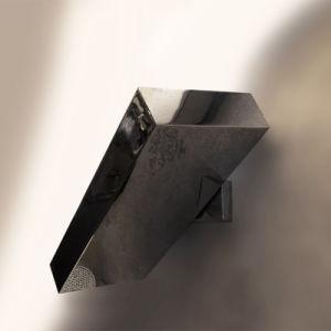 Magic Cubic Diamond 180 Degree Rotation Halogen R7s 100-300W Aluminum Business Office Indirect Wall Light