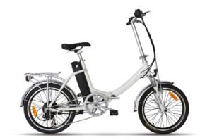 "250watt 36V10ah Li-ion Battery 20"" Foldable E-Bike pictures & photos"