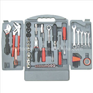 Hot Sale-75PC Household Tool Set, Tool Kit pictures & photos
