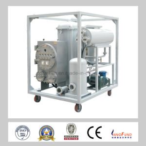 Bzl -200 High Quality Fuel Disposal machine Vacuum Oil Refinery Device, Explosion-Proof Oil Plant pictures & photos