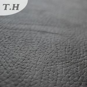 Embossed Suede Fabric Supplier for Sofa pictures & photos