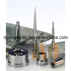 H13 Core Pins for Plastic Injection Mold (MQ608) pictures & photos