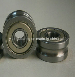 Lfr 206-20kdd Track Rollers Bearings R5206-20zz pictures & photos