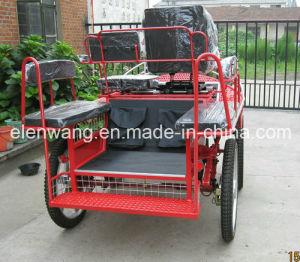 Spain Style Marathon Cart (GW-HC09-3#) pictures & photos
