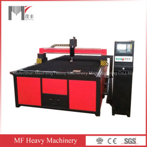 Desktop CNC Plasma and Flame Cutter Machine (MFT-15)