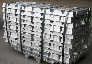 Factory Supply Zinc Ingot Metal pictures & photos