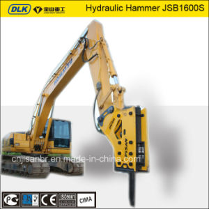 PC50 Hydraulic Side Type Breaker Top Type Breaker Box Type Breaker with Excavator pictures & photos