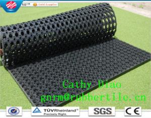 Drainage Rubber Mat Acid Resistant Rubber Mat Anti Slip Rubber Mat Oil Resistance Rubber Mat pictures & photos