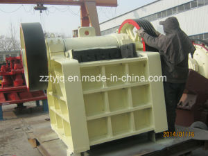 Newly Stone Crusher Jaw Crusher with Competitive Price pictures & photos