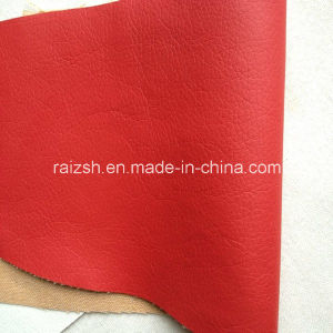 PU Leather for Car Interior Leather Cushion pictures & photos