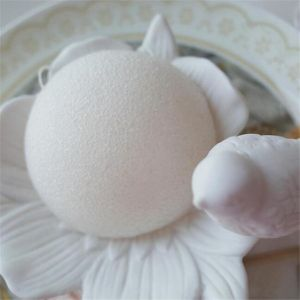 100% Natural Konjac Fiber Sponge pictures & photos
