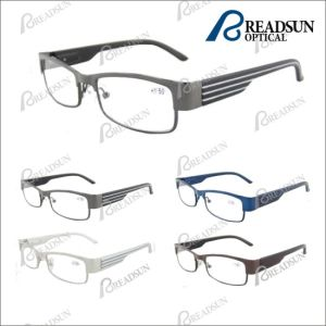 Metal Reading Glasses (RM376024) pictures & photos