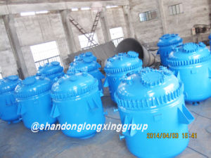China Glass Lined Reactor pictures & photos