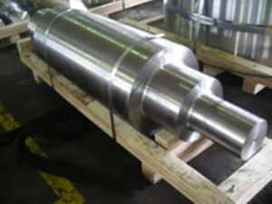 Heavy Duty Forged Steel Shaft pictures & photos