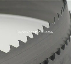 High Quality Pipe Steel Cutting Band Saw Blades pictures & photos