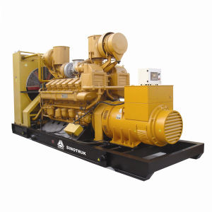 300kw Diesel Generator Set for Sale pictures & photos