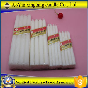 Paraffin Wax Candle with Cheap Price China Candle Supplier pictures & photos