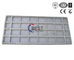 China Square Building Materials SMC/BMC Composite Manhole Covers pictures & photos
