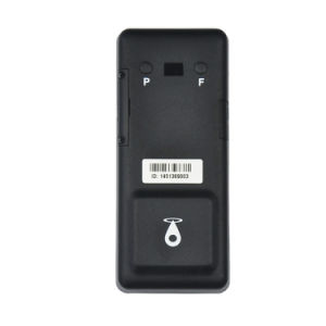 Car Motorcycle Vehicle GPS Tracker with SIM Card Slot (T28) pictures & photos