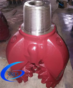 """17 1/2"""" Steel Tooth Tricone Bit with Good Condition Low Price pictures & photos"""