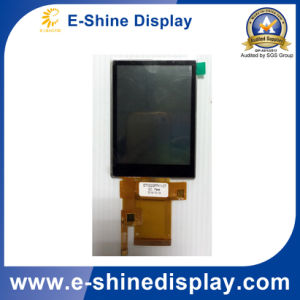 3.2 inch Custom/Large/ Small size TFT LCD Module supplier with Capacitive Touch Panel pictures & photos