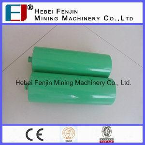Mining Equipment Parts Steel Conveyor Roller Trough Roller
