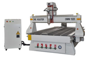 Best Sale Woodworking CNC Router Machine pictures & photos