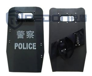 UHMWPE Nij Iiia Anti Riot Bullet Proof Shield pictures & photos