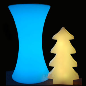 Cordless Colorful Indoor/Outdoor LED Light up Furnitures with Remote Control pictures & photos
